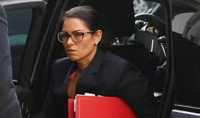 Priti patel resigned from her post as international development minister moments after her meeting with theresa may on wednesday. Priti Patel Height How Tall Is Priti Patel In Feet And Inches Politics News Express Co Uk