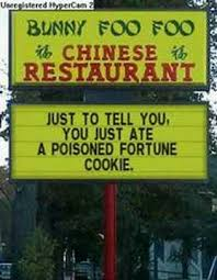 chinese restaurant sign. Fine Chinese Funny Chinese Food Sign And Restaurant Sign G