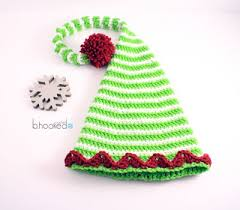 Elf Hat Pattern Adorable Crochet Elf Hats For The Entire Family Free Pattern And Video