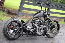 buy 2016 custom built motorcycles bobber on 2040 motos