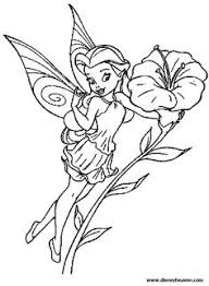 Small Picture coloring pages fairies Disney Fairies Coloring Pages Silvermist