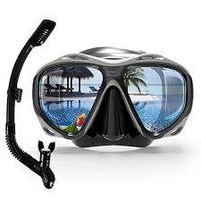 Image result for Snorkel Mask