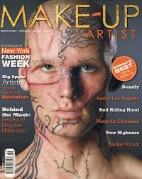 make up artist magazine spring 39 s best make ups