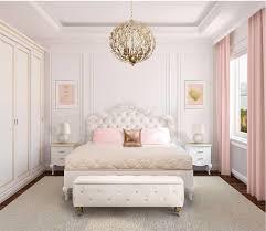 Pretty Bedroom Ceiling Lights Romantic Bedroom Lighting Ideas