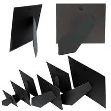 Cardboard Easel Display Stand Custom Easels And Easel Backs For Tiles