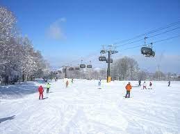 斑尾 高原 スキー 場 天気