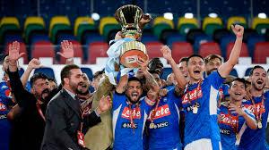 Napoli-Juventus 0-0 (4-2 d.c.r.): Coppa Italia agli azzurri, decisivi Meret  e Milik