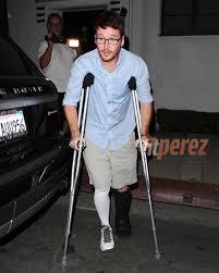 Resultado de imagen para it's a crutch!
