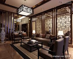 Design of Chinese style living room dividers. Find thousands of interior  design ideas for your home with the latest interior inspiration on  Interiorpik ...