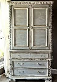 distressed looking furniture. painting furniture ideas the look of distressed painted looking