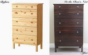 tarva dresser ikea. Apartments In The Chou S Nest Ikea Hack Tarva Dresser Drawer Wednesday April Uk Assikea C