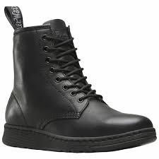 dr martens newton bts temperley womens mens combat uni boots