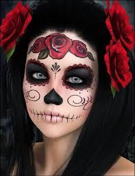 50 best calaveras makeup sugar skull ideas for women 8