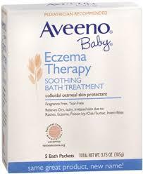 Aveeno Oatmeal Bath For Diaper Rash