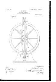 Patent us801182 rotary engine patents