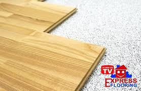 loose lay vinyl plank flooring reviews karndean pros cons