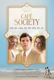 Resultado de imagem para café society 2016
