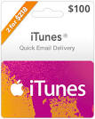 us itunes gift cards online