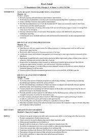 Big Data Sample Resume Big Data Analytics Resume Samples Velvet Jobs 16