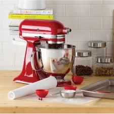 4 Piece Kitchen Appliance Set Le Creuset 4 Piece Measuring Cup Set Reviews Wayfair
