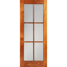 double french doors home depot canada. milette - interior 6 lite french door clear pine with privacy konfetti glass home depot canada double doors