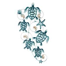 sea turtles wall art sea turtles metal wall art wood sea turtle wall art