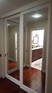 mirrored closet doors. Closet: Closet Doors Mirrored Best Mirror Ideas On Sliding E