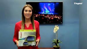 On-Q: How to Hide Flat Screen TV Cables with the In-Wall TV Power Kit -  YouTube