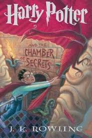 harry potter and the chamber of secrets harry potter 2 nook book