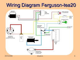 mey ferguson f wiring diagrams mey discover your wiring massey ferguson starter wiring diagram nilza