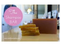shampoo bars are they a better alternative beauty hair