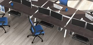 office work surfaces. Product Spotlight: Keyboard Solutions By ESI Office Work Surfaces ,