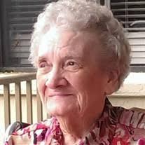 Edna L. (Ripley) Beach Obituary - Visitation & Funeral Information
