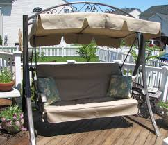 underrated ideas of costco patio swing canopy replacement recordinglivefromsomewhere