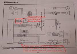 similiar baja wiring diagram keywords wiring diagram also ktm dual sport kit baja designs wiring diagram