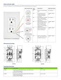 wiring leviton gfci switch wiring diagram soe GFCI Switch Receptacle Combo Wiring at Gfci Outlet With Switch Wiring Diagram