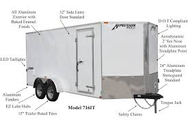 we look forward to seeing you soon on america s roadways with your new homesteader trailer following closely behind