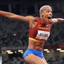 Venezuela with triple jump world record ...