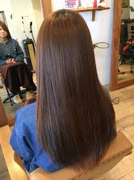 髪を伸ばす中でのオーダーする時の注意点 Clowns Hair