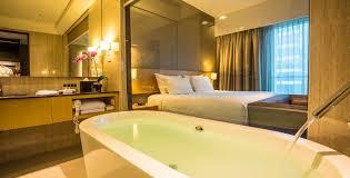 ambassador club room in jakarta js luwansa hotel and convention centre