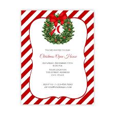 Microsoft Word Holiday Templates Free Christmas Flyer Templates Word
