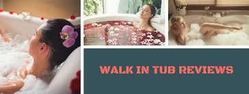 how to choose the best walk in bathtub