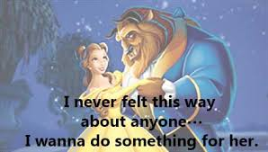 Love Quotes From Beauty And The Beast Best of 24 Romantic Quotes From Beauty And The Beast EnkiQuotes