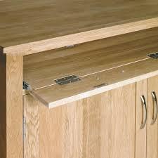 mobel solid oak reversible. mobel solid oak hidden home office desk baumhaus space u0026 shape reversible