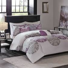 perfect purple grey duvet cover 14 in duvet covers with purple grey duvet cover