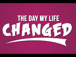 Image result for pictures of a changed life