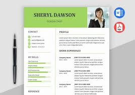 Resume Templates Word Free Modern Star Free Modern Resume Template Word Maxresumes