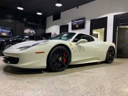Research the 2014 ferrari 458 spider at cars.com and find specs, pricing, mpg, safety data, photos, videos, reviews and local inventory. 50 Best Used Ferrari 458 Spider For Sale Savings From 3 189