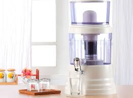 countertop water filters all you need to know