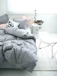 light grey and white comforter gray set best bedding ideas on bed beautiful in striped
